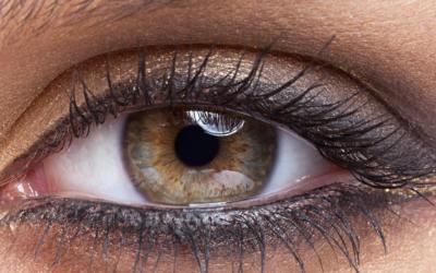 Comment l'iridologie reflète notre état intérieur.